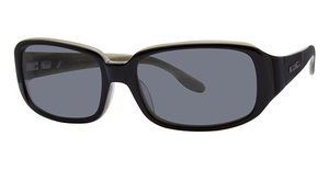 Nautica Adventure Polarized Ebony Bone