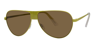 Nautica Passport Polarized Yellow