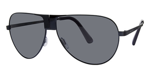 Nautica Passport Polarized Navy
