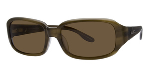 Nautica Adventure Polarized Olive