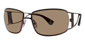 Michael Kors MKS123 Dark Brown