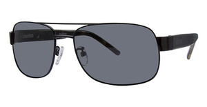 Nautica Destination  Polarized 12 Black