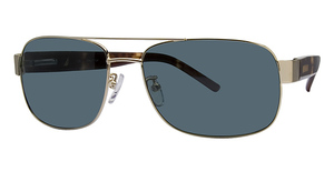 Nautica Destination  Polarized Golden