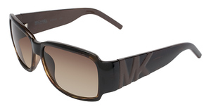 Michael Kors M2650S Dark Tortoise w/Smoke Brown Lenses
