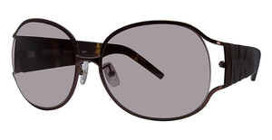 Michael Kors M2656SAFK Dark Brown