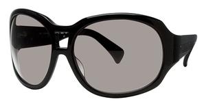 Calvin Klein CK843S 12 Black