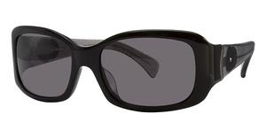 Calvin Klein CK832S 12 Black