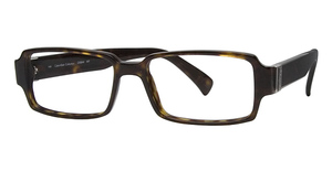 Calvin Klein CK844 Collection Tortoise
