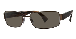 Calvin Klein CK483S Shiny Coffee