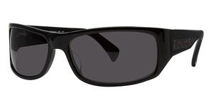 Calvin Klein CK830S 12 Black