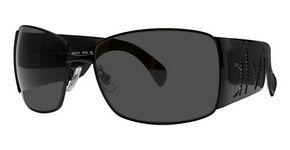 Calvin Klein CK481S Shiny Black