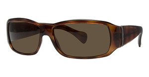 Calvin Klein CK683S Honey Tortoise