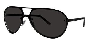 Calvin Klein CK492S Shiny Black
