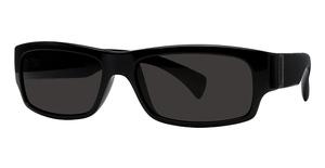 Calvin Klein CK840S 12 Black