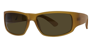 Nautica Drifter Polarized Matte Orange