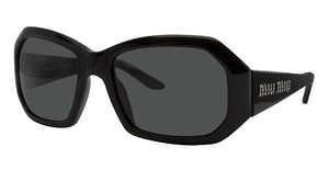 Miu Miu MU 11GS 12 Black