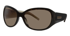 Michael Kors M2648S Dark Tortoise w/Smoke Brown Fade Lenses