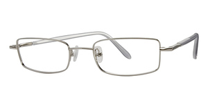 Royce International Eyewear N-20 Silver