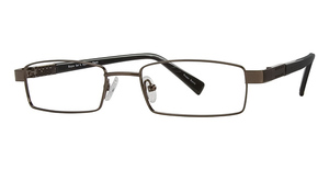 Royce International Eyewear Quest Shiny Dark Brown