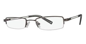 Capri Optics FX-23 Gunmetal