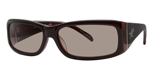 Kenneth Cole New York KC4100 Red