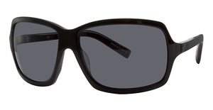 Kenneth Cole New York KC4071 Shiny Black