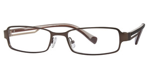 Aspex T9679 Sat Brn Drk Brown