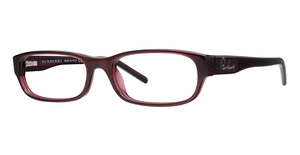Burberry BE 2012 Oxblood