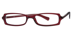 Capri Optics U-35 Burgundy