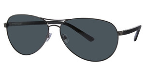 A&A Optical Peto Gunmetal