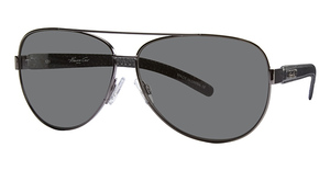 Kenneth Cole New York KC4101 Gunmetal