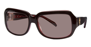 Kenneth Cole New York KC4107 Ruby Red
