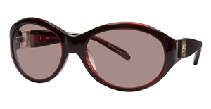 Kenneth Cole New York KC4106 Red