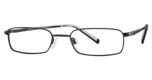 Aspex S-2463 01 Satin Black