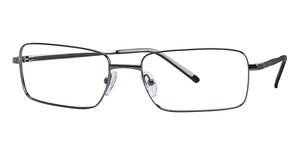 Silver Dollar TC829 Eyeglasses