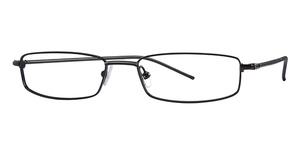Silver Dollar Bali Eyeglasses