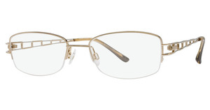 Charmant Titanium TI 10818 Prescription Glasses