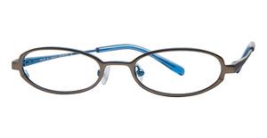 New Millennium (XS) Eldar Brown Blue