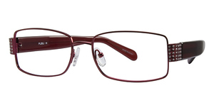New Millennium FB-220 Burgundy
