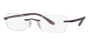 Silhouette 6611 Eyeglasses