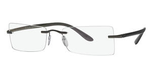 Silhouette 7543 Eyeglasses