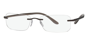 Silhouette 7544 Eyeglasses