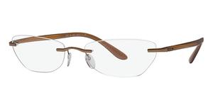 Silhouette 6606 Eyeglasses