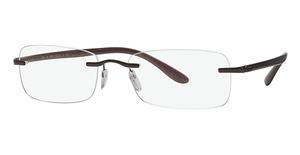 Silhouette 7535 Eyeglasses