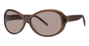 Michael Kors M2605S Brown Shimmer
