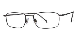 Woolrich Titanium 8833 Glasses