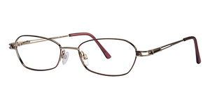 Joan Collins 9687 Eyeglasses