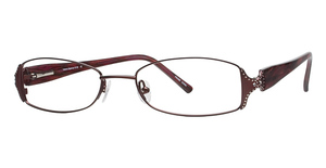 Valerie Spencer 9138 Eyeglasses