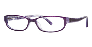 Marchon M-831 Amethyst/Lavendpearl