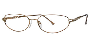 Avalon Eyewear 1803 Brown